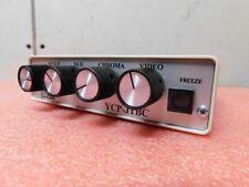 Y/C Plus Model YCP-JTBC Time Base Corrector Remote Control -- 15 Pin Amiga?