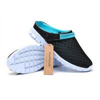 Casual Sandals Men Shoes Unisex Summer Beach Flip Flops Flats Leisure Boat Shoes