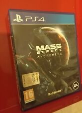 MASS EFFECT: ANDROMEDA (PlayStation 4, edizione italiana)