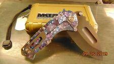 MKT Medford Knife & Tool Praetorian T Custom FREE SHIPPING!