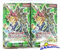 24x Yugioh Duelist Pack YUGI (DPYG) Unsearched Factory Sealed Booster Pack Lot!