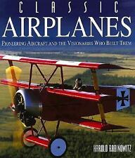 1st Edition Aircraft Hardcover Illustrated Books