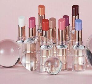 L'Oréal Color Richie Lipstick Plump & Shine Limited Edition - Choose Your Color