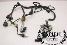 09 Husqvarna SM 610 Wiring Wire Harness Loom MAIN