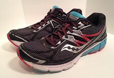 Saucony Everun Sauc-Fit Power Grip Women's Athletic Running Workout Shoes Size 9