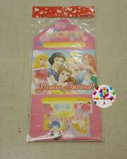 Party :  Disney Princess  Invitation Party Decor 10 pcs