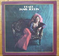 JANIS JOPLIN - Pearl * LP *