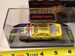 NASCAR 95 Diecast 23 Smokin Joes Camel Powered Ford Adult BANNED Jimmy Spencer C