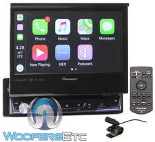 "PIONEER AVH-3500NEX 7"" CD DVD BLUETOOTH USB APPLE CAR PLAY ANDROID AUTO HD RADIO"