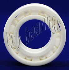 61802 Full Ceramic Bearing 15x24x5 ZrO2 Ball Bearings 8572