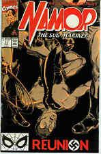 Namor the Sub-Mariner # 11 (John Byrne) (USA, 1991)