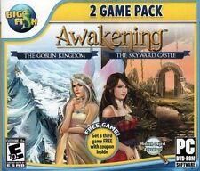Awakening: The Goblin Kingdom/Awakening: The Skyward Castle (PC, 2013)