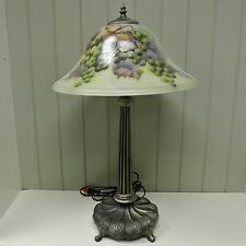 Kaldun & Bogle Glass Grape Table Lamp
