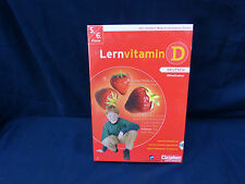 Lernvitamin D 5/6. Diktattrainer
