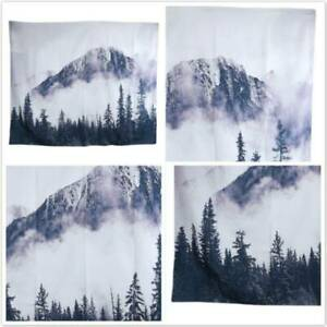 Art Background Cloth Tapestry Tree Pattern Living Room Home Wall Decorations YG