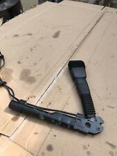 BMW 1 3 SERIES DRIVER SIDE RIGHT FRONT PRE TENSIONER 7213564