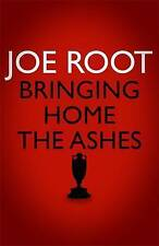 Bringing Home the Ashes: Winning with England, Root, Joe, New