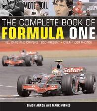 The Complete Book of Formula One (Complete Book Series) .. Arron, Simon; Hughes