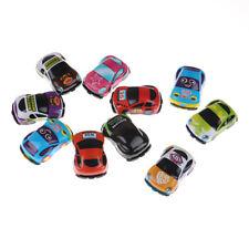 2pcs Baby Toys Cute Plastic Pull Back Cars Mini Car Model Funny Toys for Boys