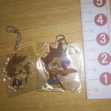A58973 Saiyuki Reload Blast / Acrylic key chain Son Goku
