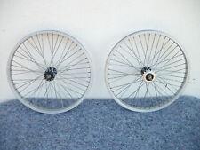 "Old Mid School Powerlite BMX 20"" Racing Aluminum Wheels GT DYNO"