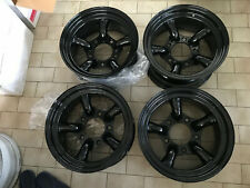 For Range Land Rover Defender Discovery 16 Mach 5 Style Wheels Pcd165x5 Landy