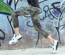 New Men Sports Gym Compression Workout Running Fitness Yoga Tight Athletic Pants