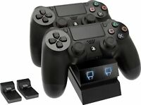 Venom PlayStation 4 DualShock 4 Controller Twin Charging Station - VS2732