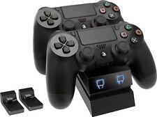 Venom PlayStation 4 DualShock 4 Controller Twin Charging Station - VS2732
