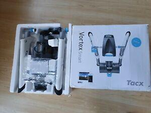 Tacx Vortex Smart Bike Turbo Trainer T2180 Zwift compatible New