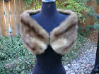 Gorgeous Russian Sable Fur Stole Wrap Coat Jacket