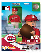 Sam LeCure OYO Cincinnati REDS MLB Mini Figure NEW G4