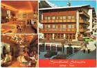 Postal Sporthotel Silvretta. Ischgl - Tirol - Austria. Sin circular