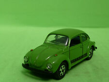 MEBETOYS A88 VW VOLKSWAGEN 1303 KAFER - JEANS - GREEN    IN VERY GOOD CONDITION