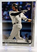 Eloy Jimenez 2019 Topps ALL STAR GAME STAMP ROOKIE RC #670 White Sox MINT