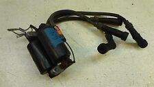 1976 Honda CB750 CB 750 H897' ignition coil pack set assy NICE!