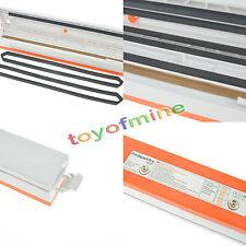 Automatic Vacuum Food Packing Sealer Machine and 5pcs Plastic Vacuum Bag