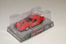 + SHINSEI MINI POWER 4404 LOTUS EUROPA RED MINT BOXED
