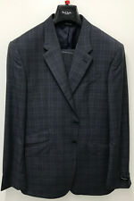 "Paul Smith Suit ""LONDON"" Modern Fit Jacket 42R Trousers 36"" RRP £914"