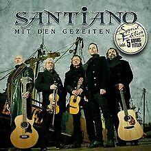 Mit den Gezeiten (Special Edition) von Santiano | CD | Zustand gut