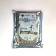 "Seagate Momentus 5400.2 40 GB IDE PATA 5400RPM Internal 2.5"" ST94813A Hard Drive"