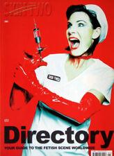 Skin Two Directory 2003 Latex Fetish Worldwide