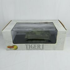 Dragon Armor 1:35 Tiger I Initial Production Model Tank Tunisia 1942 No. 61001