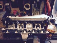 Fiat coupe 20v turbo ported inlet manifold & 470cc Uprated injectors & 3 bar reg