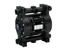 MP 190 Druckluft-Membran-Pumpe ATEX für Diesel, Wasser, AdBlue und Frostschutz