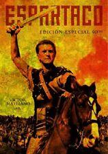 ESPARTACO. EDICIÓN 50th - VICTOR MAELLANO (Ed.)