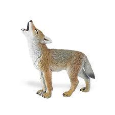 Coyote Pup North American Wildlife Figure Safari Ltd NEW Toys Educational Kids