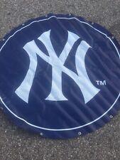 """New York Yankees Banner 58"""" Round"""