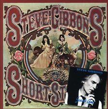 Steve Gibbons - Short Stories / Stained Glass [New CD]