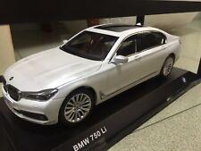 1:18 BMW Series 7 750Li Die Cast Model